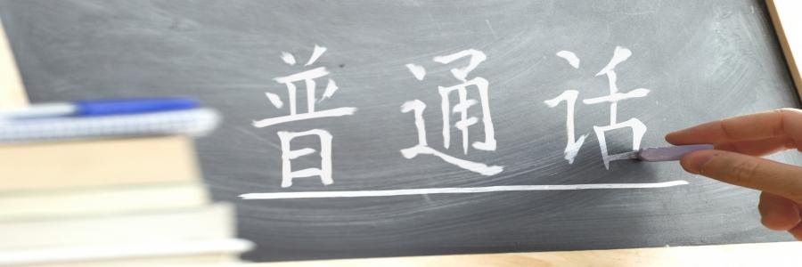 漫谈学中文的意义